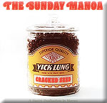 The Sunday Manoa