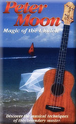 Magic of the Ukulele